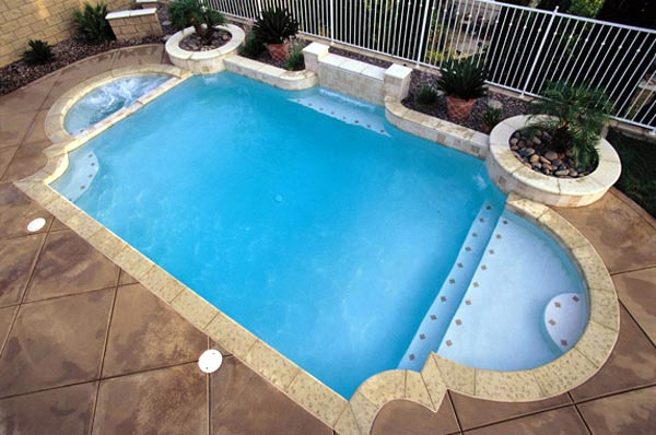 Custom Pool Ideas light can connect indoor and outdoor spaces and screen pools windows and other Custom Classic Pools
